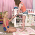 Natalia has a fun little trick to play on Abby. And Abby falls for it hook, line, & sinker! Natalia comes into the nursery where Abby is cleaning up her […]