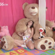 Hot little 18 year old Anastasia is just so darned cute! She's playing nicely in the playroom when she realizes that she has to wet her diaper. She's been waiting […]